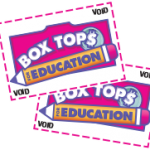 Boxtops Collection @ Inside Main Entrance